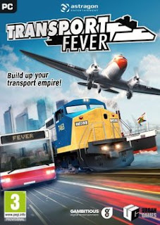 Download Transport Fever 2.2.0.5 PC Game Free