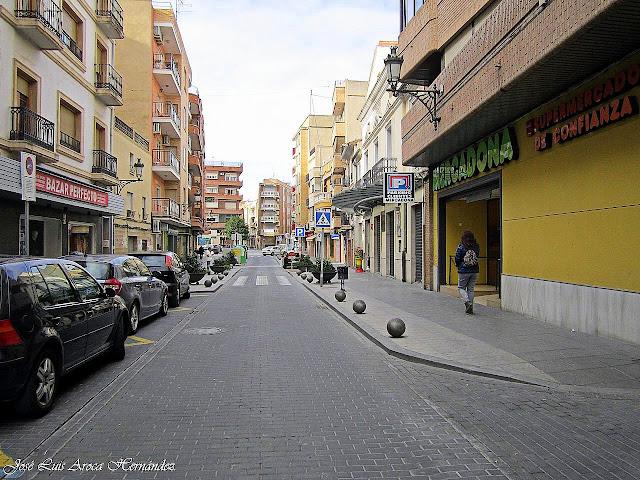 Utiel (Valencia).