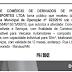 Chumbo Grosso faz um levantamento dos doadores de campanha de 2012 do atual Prefeito de Manaus e descobre parceria fiel com Abdala Fraxe do PTN.