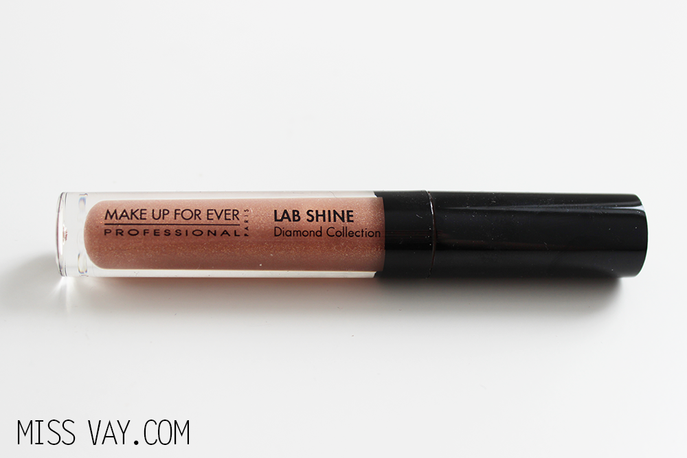 Lab Shine Make Up For Ever
