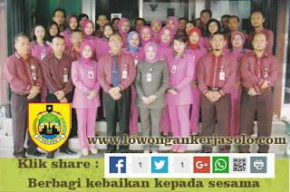 Info Lowongan Kerja Perusahaan Daerah PD. Bank Perkreditan Rakyat Djoko Tingkir terbaru