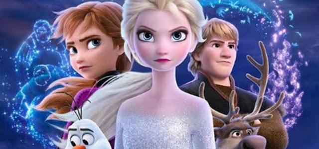 Frozen 2 chegará 3 meses mais cedo ao Disney+ graças ao Coronavírus