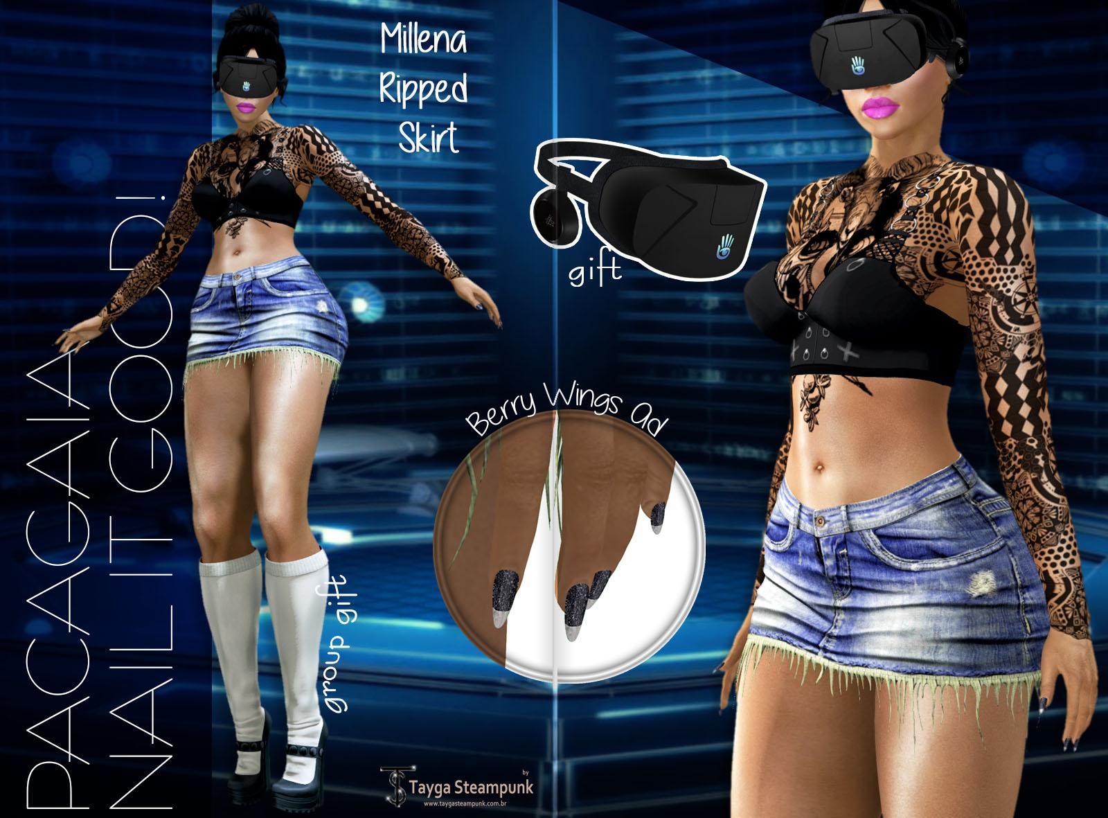 Realidade Virtual... #126