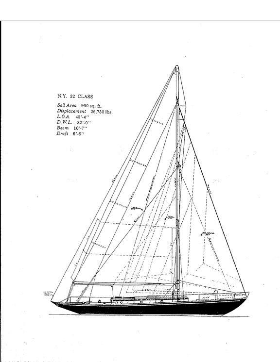 Gaucho A Classic Wooden Yacht