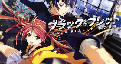 Black Bullet (480p) Batch Sub Indo