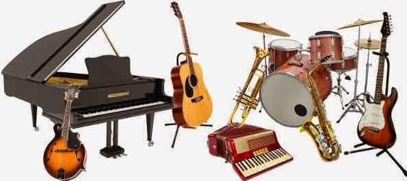 Pengertian Isi Apresiasi Musik Non Tradisional