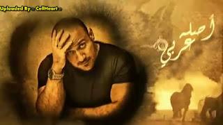 احمد مكى 2012 اصله عربى
