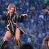 Reputation Stadium Tour — Dublín, Irlanda (15 de junio de 2018)
