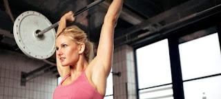 Το τρικ για να γυμναστεί κάποιος σκληρότερα -Ο κανόνας των 60 δευτερολέπτων