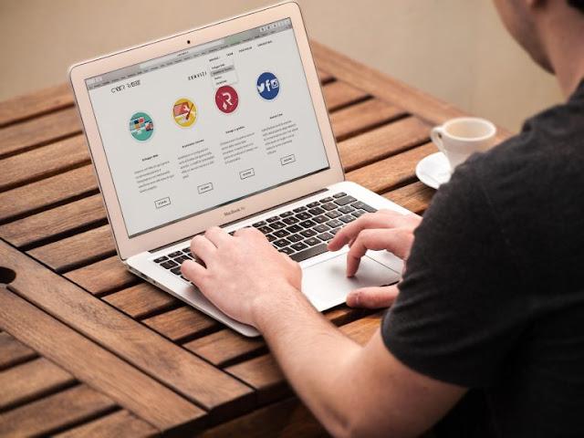 Apakah Anda Ingin Memiliki Website Tanpa Harus Repot Membuat dan   Mengelolanya Sendiri Asisten Website - Jasa Pembuatan Website