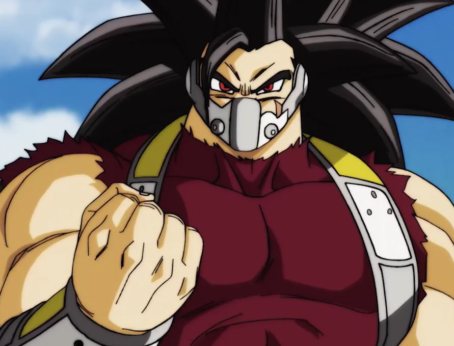Dragon Ball Heroes – Episódio 03
