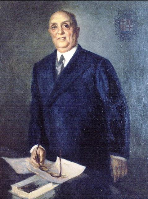 Luis Muntané Muns, Maestros españoles del retrato, Pintores españoles