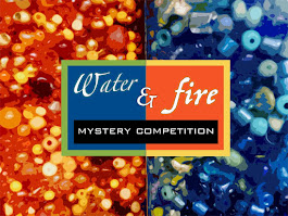 Allegory Gallery - Water & Fire Competition Reveal