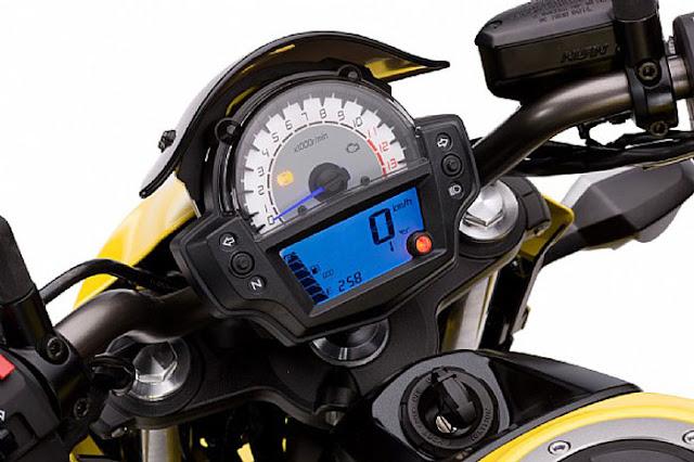 Kelebihan dan Kekurangan Moge Kawasaki ER-6n 650