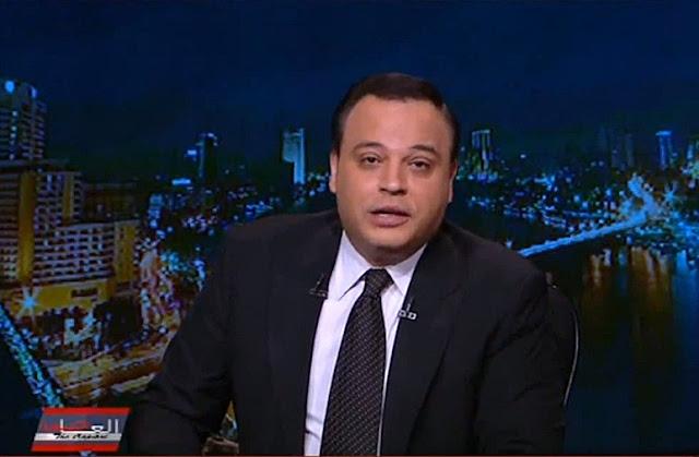 برنامج العاصمة 30-1-2018 تامر عبد المنعم - تطوير العشوائيات