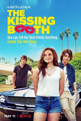 The Kissing Booth 2018 Custom HD Dual Latino 5.1