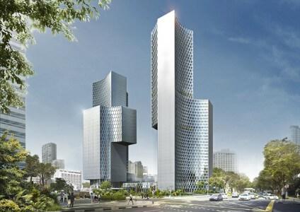 Orientation Of Building
