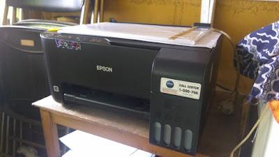 5 Cara memilih Tinta Printer yang sesuai kebutuhan dan Awet Tintanya.