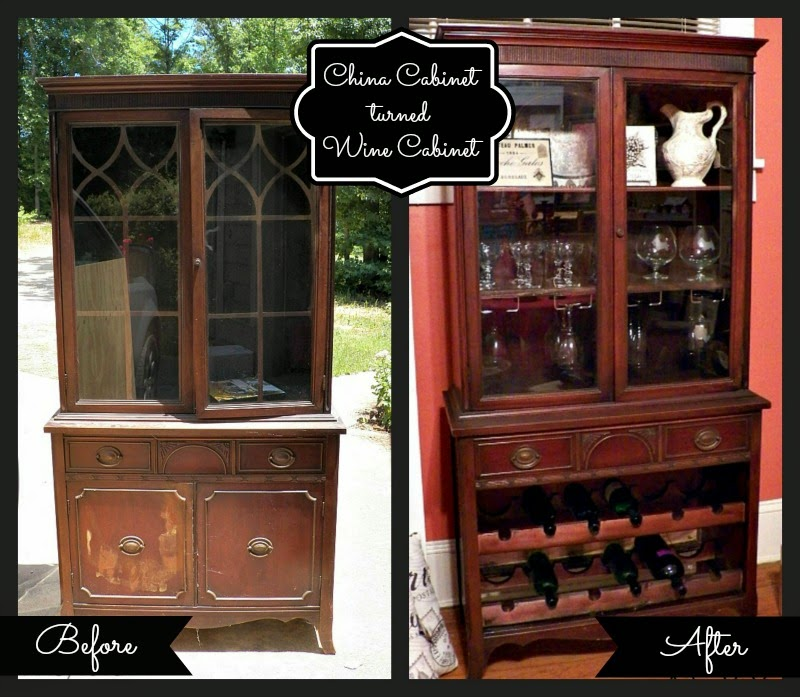 http://artsyvava.blogspot.com/2013/06/china-cabinet-turned-wine-cabinet.html