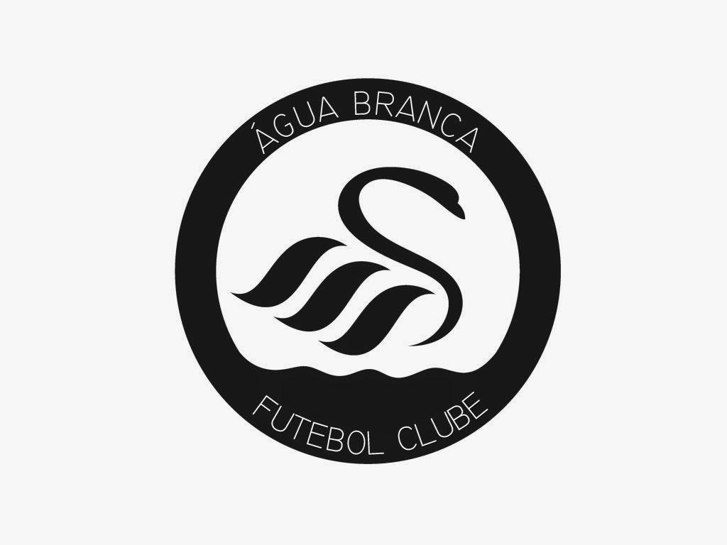 Resultado de imagem para escudo do água branca futebol clube