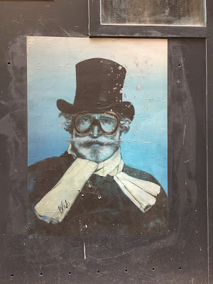 L'arte sa nuotare - Giuseppe Verdi.