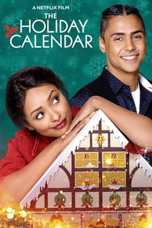 Watch The Holiday Calendar Online Free in HD