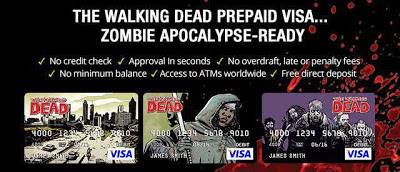 TWD Credit Card 2