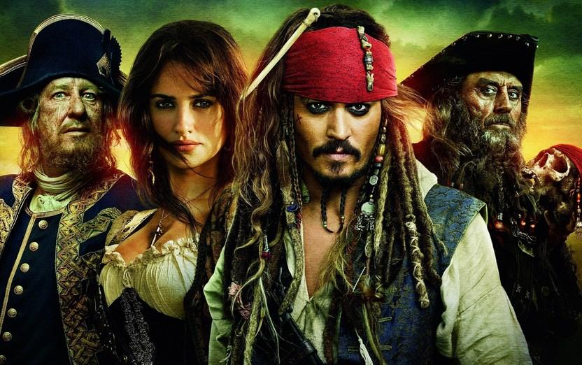 Sejarah dan Fakta Lengkap Mengenai Bajak Laut (Pirates) seksi