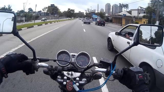 Poder público é culpado pelas 189 mortes de motociclistas
