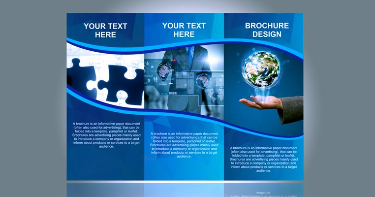 apa yang dimaksud dengan fungsi iklan pada brosur
