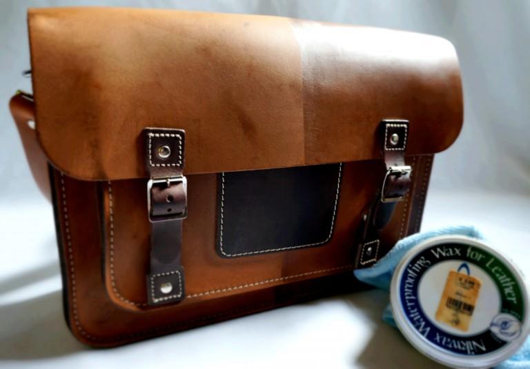 Fiebings Leather Care London