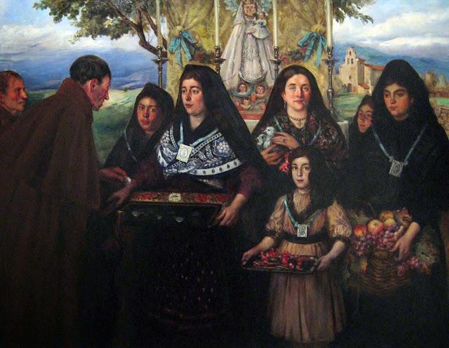 Encarnación Bustillo Salomón