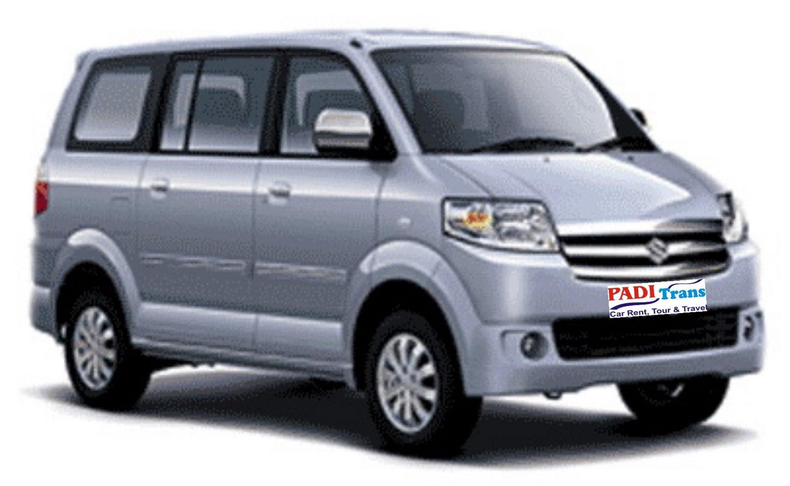 Rental Mobil Purwokerto Indonesia Apv
