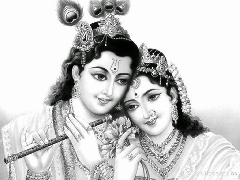 Amazing Wallpaper Lord Radha Krishna - Radha%2BKrishna%2BBlack%2Band%2BWhite%2BHigh%2BQuality%2BWallpaper  Graphic_726530.jpg