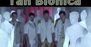 Tan Bionica Ciudad Magica Acordes D Canciones