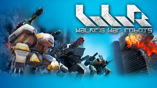 Walking War Robots APK Mod v1.0.2 Download Android Hack 2015