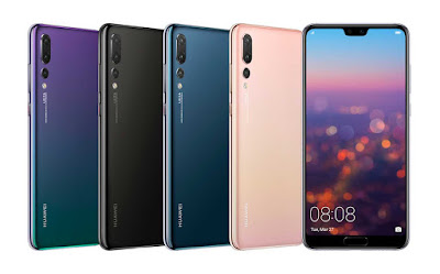 Huawei P20 Lite and Huawei P20 Pro Launched in India