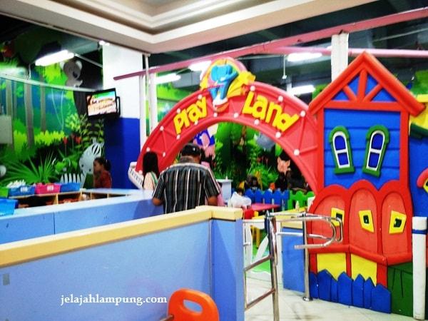 playland mall boemi kedaton