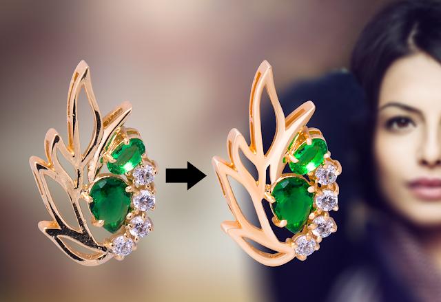 Tratamento de joias e bijuterias