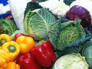 Vantagens dos legumes do Sacolão Butantã