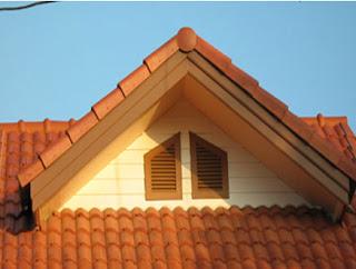 ออกแบบบ้านช่องใต้หลังคา