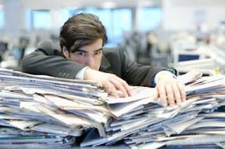 Burocracia editorial