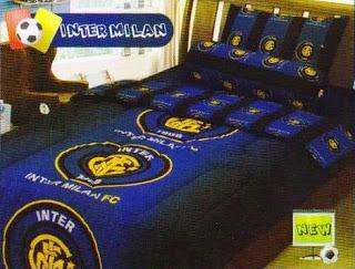 Badcover Motif Bola Inter Milan Big Match Jersey Ko Grosir Dan