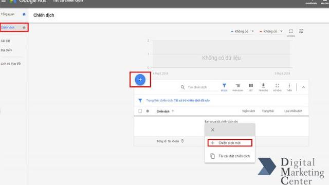 Cách tạo chiến dịch quảng cáo Google Ads ảnh 2