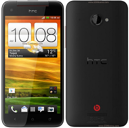 Install TWRP And Root HTC Butterfly X9202