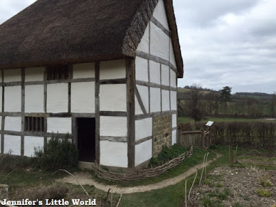 The Weald and Downland Museum, West Sussex