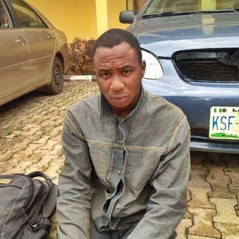I Killed My Girlfriend For The Fun Of It- Student (Photo)