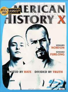 Historia Americana X 1998   HD [1080p] Latino [GoogleDrive] DizonHD