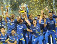 IPL 2019: Mumbai Indians Won By 1 Runs