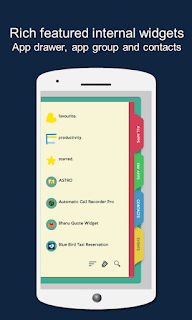 Total Launcher v2.4.4 Paid  APK is Here!